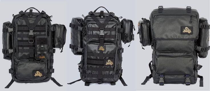 블랙라벨 백팩들과 파우치들의 조합인 풀몰리시스템입니다. 블랙라벨 풀몰리 제품들을 맥포스코리아 공식홈페이지에서 할인된 가격에 만나보실 수 있으니 많은 관심 바랍니다.  http://www.magforcekorea.com  #magforce #magforcekorea #blacklabel #backpack #tactical #waterproof #bag #맥포스 #맥포스코리아 #블랙라벨 #백팩 #방수 #가방