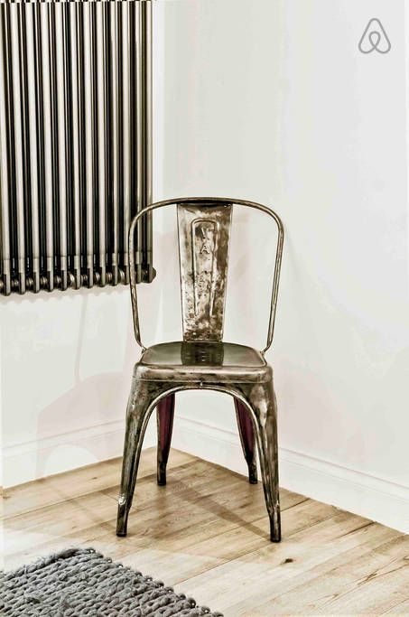 Design chair and heat