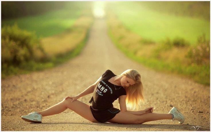 Gymnastic Girl Wallpaper | gymnastic girl wallpaper