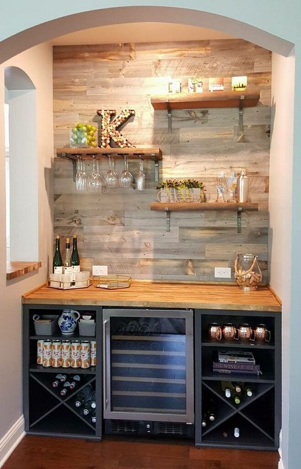 35 What Everybody Else Does When It Comes To Small Bar Room Ideas In House Homedesa Com Bars For Home Home Bar Designs Coffee Bar Home