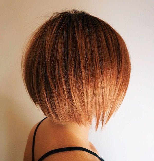60 Popular Bob Hairstyles 2019 Hair Do S Copper Bob Hair Red