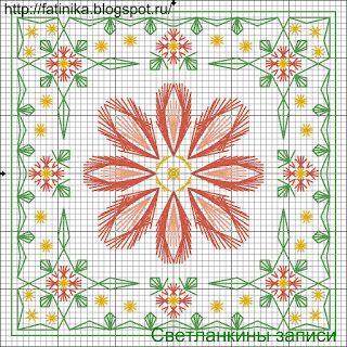 Авантюра Цветов поляна -3 этап. Волшебный цветок