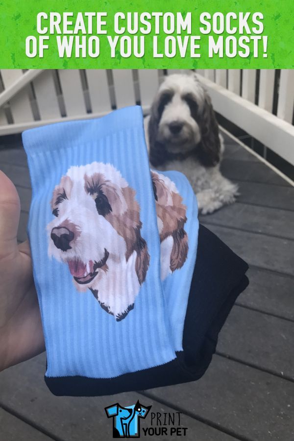 Pin On Print Your Pet S Customers
