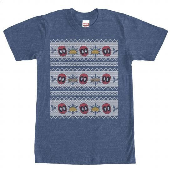 Deadpool Sweater - teeshirt dress #tee #style