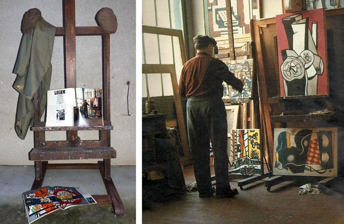 560 Best Images About The Artist S Studio On Pinterest