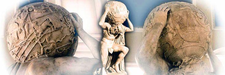 La mesure du monde : Eratosthène et Ptolémée - département d'ethnologie et d'anthropologie de l'université de la Réunion