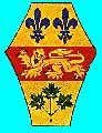 premières armes du Québec
