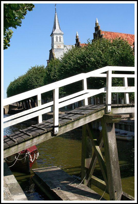 Sloten, Netherlands Copyright: Roger GODET