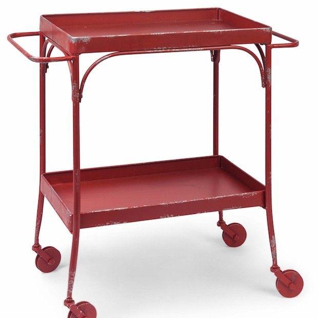 1000 Ideas About Metal Cart On Pinterest: 1000+ Ideas About Rolling Bar Cart On Pinterest
