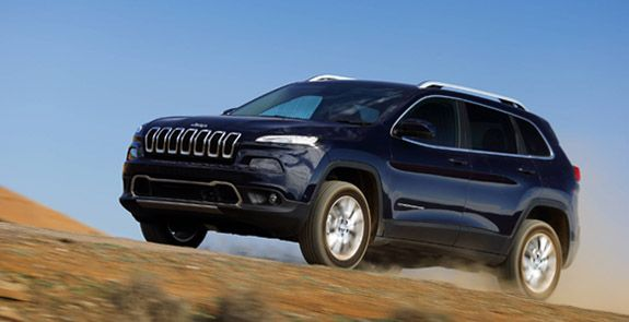 Looking For A New Jeep Dealer? Armstrong Motor Group Has a Wide Range Of New & Low Mileage Used Jeep Models Including Cherokee & Compass.