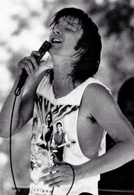Steve Perry ★ Journey ★