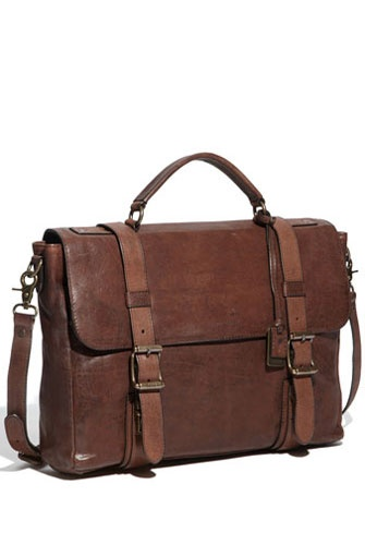 Frye Logan Briefcase, $478, available at Nordstrom.