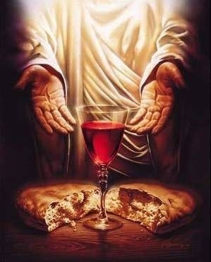 Holy Communion (Maundy Thursday)