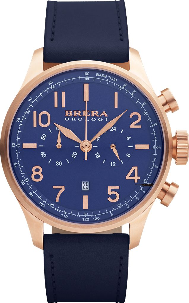 for men brera classico collection marries design with the simplicity and beauty of classic timepieces from the middle of the century