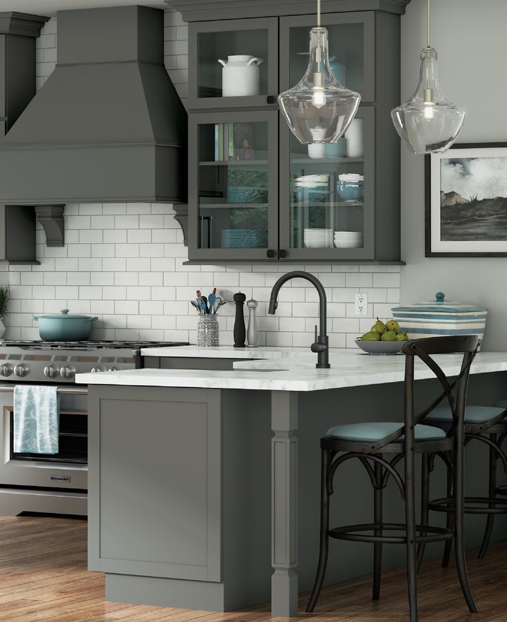 With Merillat® cabinets and wall hoods you receive several ...