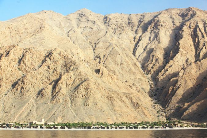 Oman Six Senses Zighy Bay