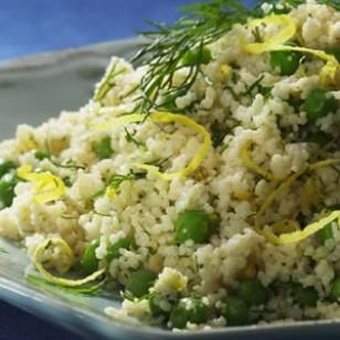 Whole-Wheat Couscous with Parmesan & PeasSide Dishes, Diet Food, Wholewheat, Healthy Side, Whole Wheat Couscous, Pasta Recipe, Healthy Recipe, Mediterranean Diet, Couscous Recipe