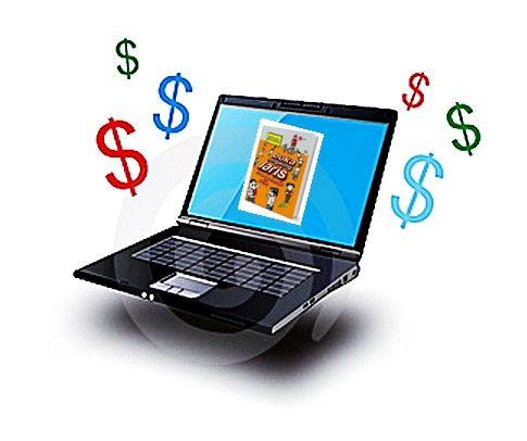 Peluang Bisnis Jual Buku Online