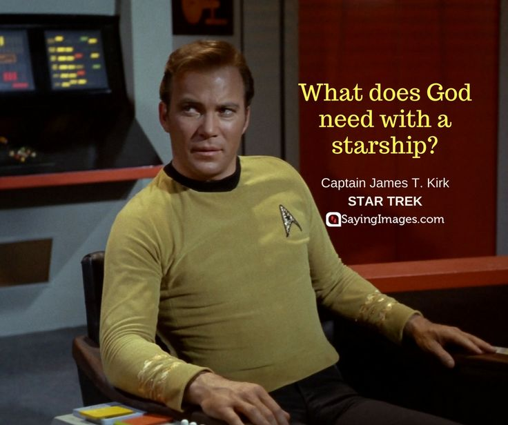 Funny and Memorable Star Trek Quotes Star trek cast