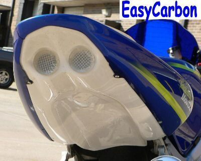 2001-2003 GSXR 600 750 1000 LED Undertail Integrated - Xtreme Discount Cycle