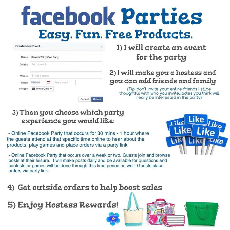 161 best Thirty-One Parties images on Pinterest | 31 gifts, 31 bags ...