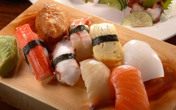 Kihana Japanese Restaurant Plaza Indonesia 1st Floor Telp : +62 21 310 7596