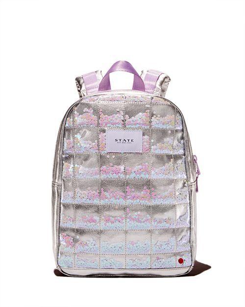 29e4ba5b3d4 STATE Mini Kane Confetti Backpack in 2019