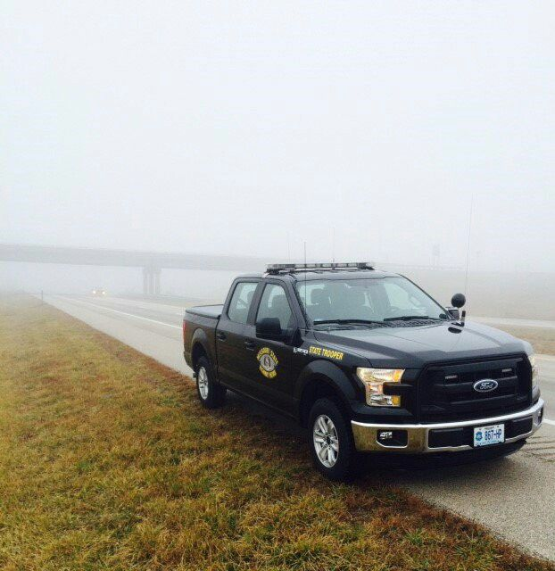 2015 F150 Lifted >> Missouri State Highway Patrol Ford F150 | Police Vehicles ...