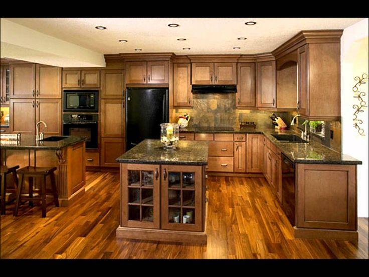 Kitchen Remodel Ideas Oak Cabinets 71 best kitchen remodel ideas images on pinterest | backsplash