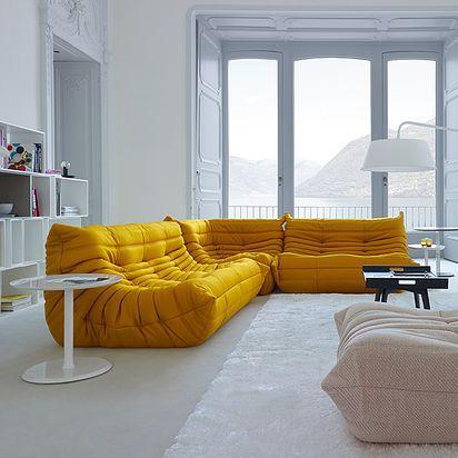 25 best ideas about ligne roset on pinterest minimalist. Black Bedroom Furniture Sets. Home Design Ideas