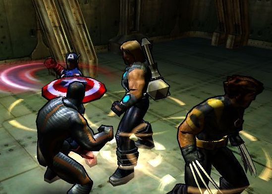 Marvel: Ultimate Alliance - Wikipedia, the free encyclopedia