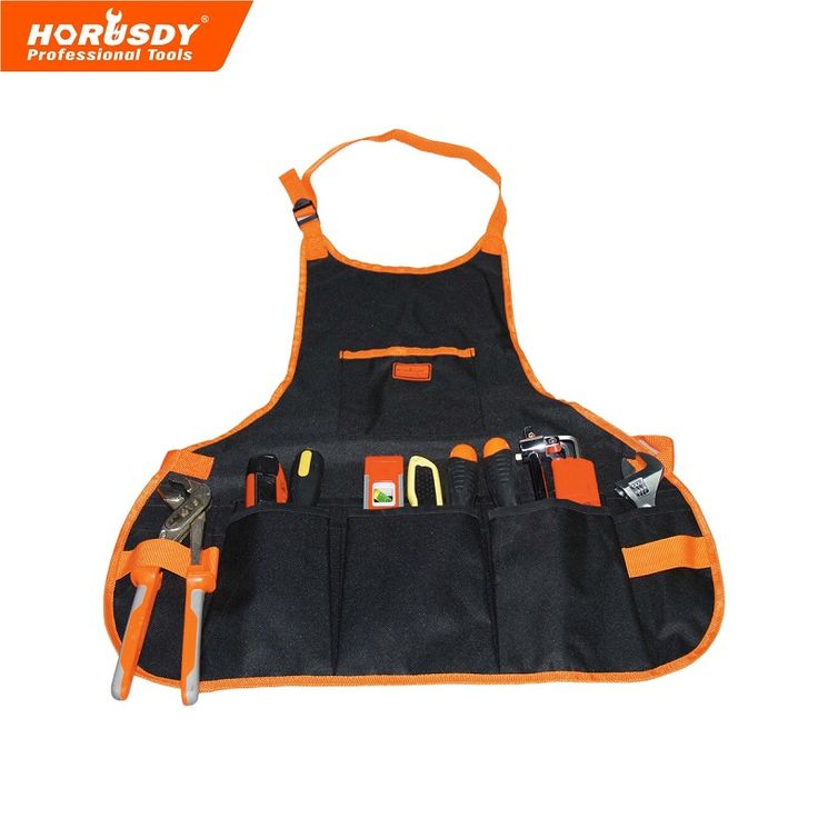 Buy Horusdy Electrician 16 Pocket Pouch Electrician #Electricians #Tool #Pouch