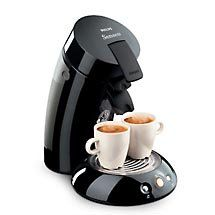 Senseo Black Single Serve Pod Coffeemaker, HD7810/65 *** Click image for more details. #CoffeeMachines