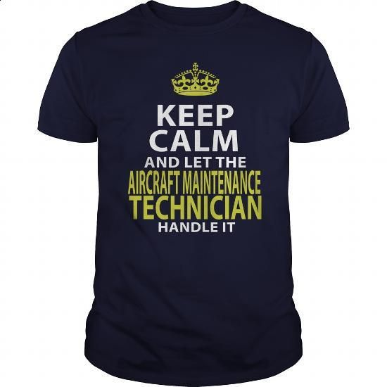AIRCRAFT MAINTENANCE TECHNICIAN - KEEPCALM GOLD - #tees #t shirt websites. GET YOURS => https://www.sunfrog.com/LifeStyle/AIRCRAFT-MAINTENANCE-TECHNICIAN--KEEPCALM-GOLD-Navy-Blue-Guys.html?60505