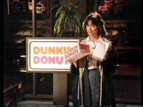 Dunkin Donuts (Publicité Québec) - YouTube