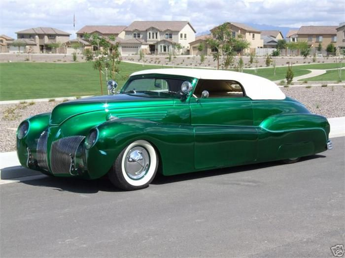1946 Ford Custom...Re-pin...Brought to you by #CarInsurance at #HouseofInsurance in Eugene, Oregon