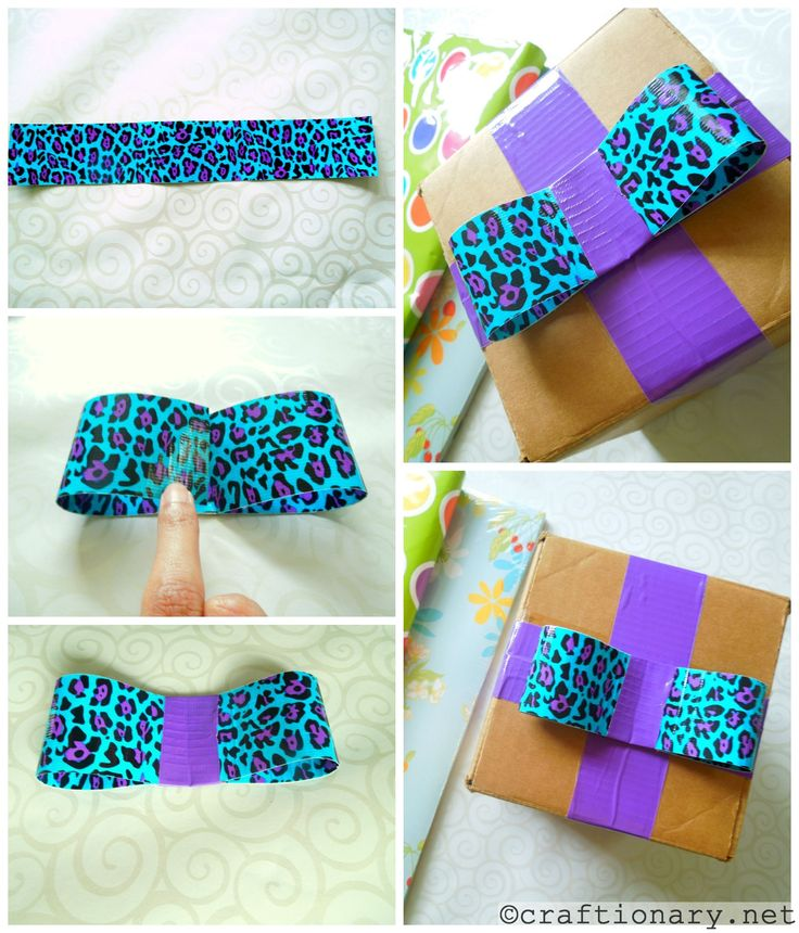 duct tape ideas | DIY Duct tape ideas (Make simple crafts) - Craftionary  If you like Duct Tape please follow our boards!