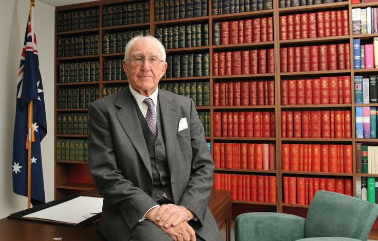 Malcolm Fraser: the dour optimist | The Saturday Paper