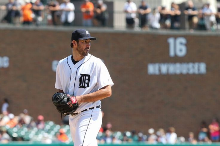 Vintage Verlander propels Tigers to key win = DETROIT — No, the Detroit Tigers never were going to be in full sell-mode. Owner Mike Ilitch has too much (almost $200 million) invested in this roster to give up on a potential stretch run — even after two crushing.....