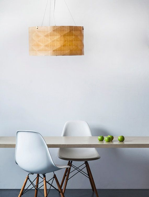 Contemporary Hanging lamp designed and unique by arielzuckerman, $830.00