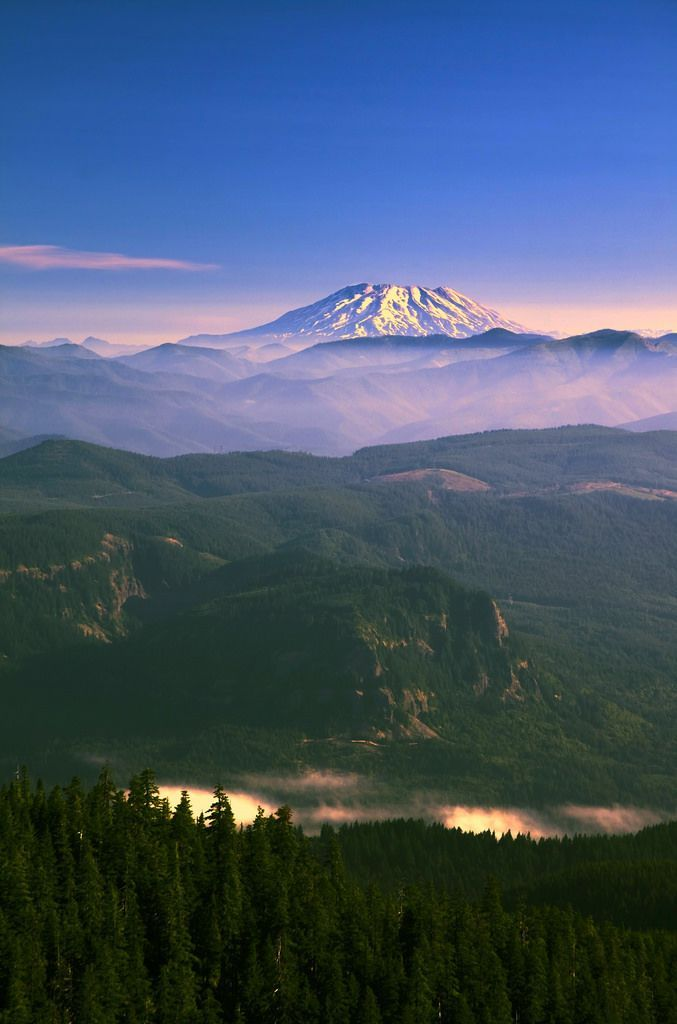 The views from Sherrard Point are truly spectacular.