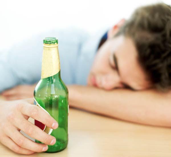 Что снимает алкогольную интоксикацию