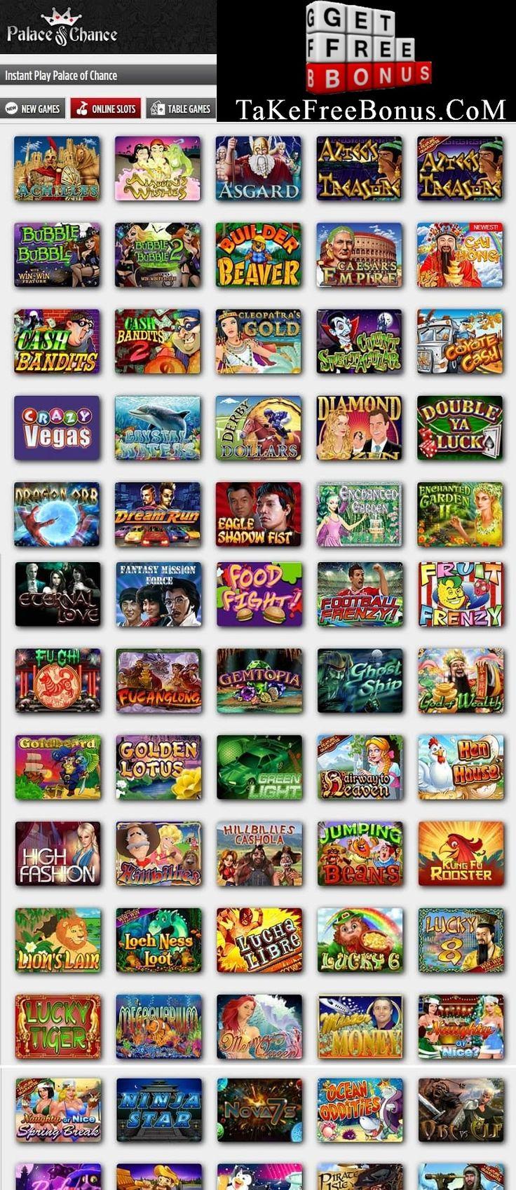 Chumba casino no deposit free spins