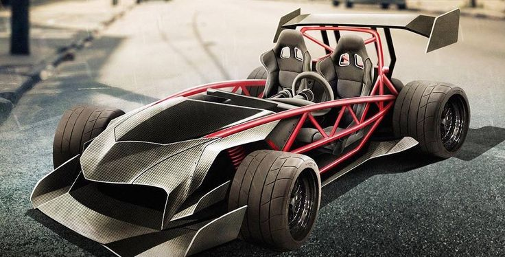 Image Result For Exocars Cars Trucks And Trikes You
