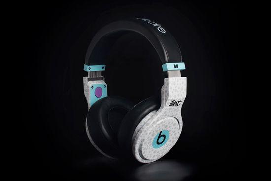 Illest Beats Pro x Beats By Dre
