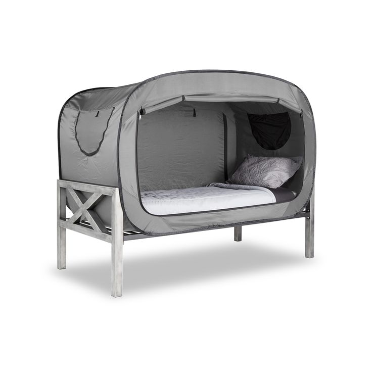 The Bed Tent - Image 5. This is so cool