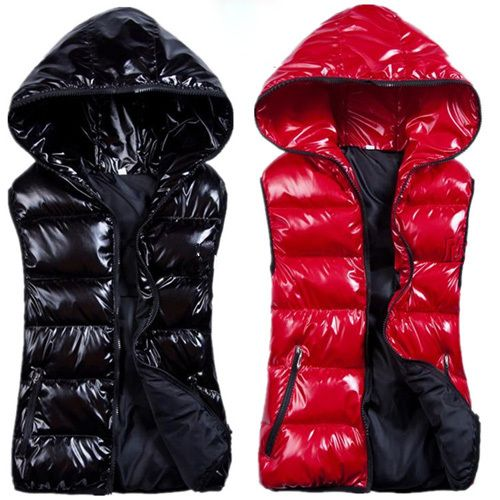 2014 Fashion New Arrival Brand Colete De Pelo Ladies Vest Casaco Feminino Inverno Jaqueta Plus Size Sleeveless Hooded Waistcoat  $19.99