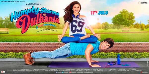 'Humpty Sharma Ki Dulhaniya' Review - Unitezz
