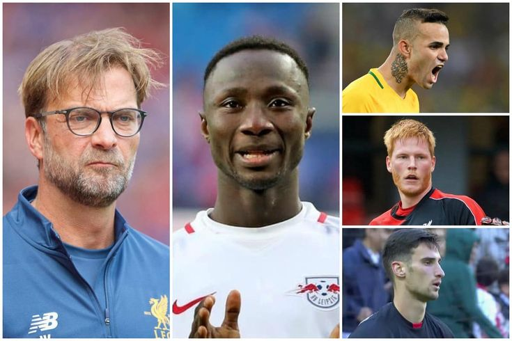 Keita, Wisdom, Luan, Bogdan, Rico & Hart – Liverpool FC Transfer News & Rumour Roundup