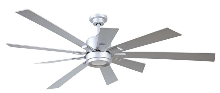 """Mondo 72"""" Ceiling Fan by Craftmade; craftmade.com.The Best Ceiling Fans Photos 